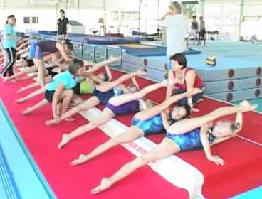 Winning Open Warm-ups for Gymnasts and Gymnastics Coaches