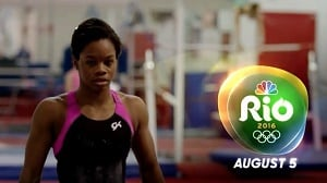 Gabby Douglas from Fifth Harmony Rio Teaser