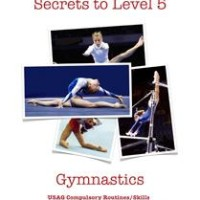 Level-5-Gymnastics-logo