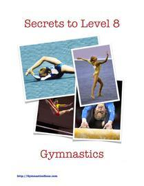 Level-8-Gymnastics-logo