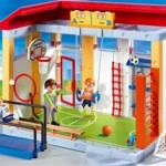 Playmobil Gymnastics Gym