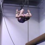 Gymnastics Practice