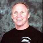 Kim Bird - Gymnastics Coach and Choreographer