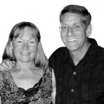 Tim Rand and Toni Rand