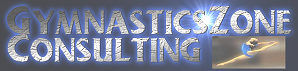 Gymnastics Zone Consulting