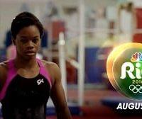 Gabby Douglas from Fifth Harmony Rio Teaser