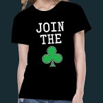 Join the Club T shirt