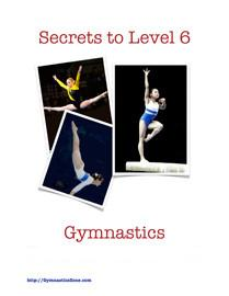 Level-6-Gymnastics-logo