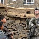 Soldier Juggling Grenades