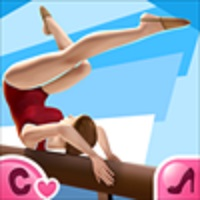 Windows 10 Gymnastics Game